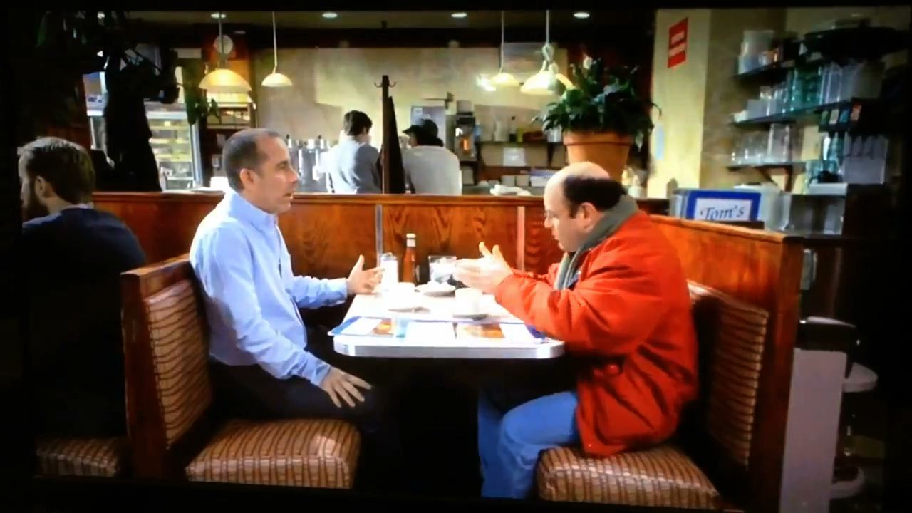 Seinfeld Super Bowl 2014 Commercial Jerry _ George Are Back-1