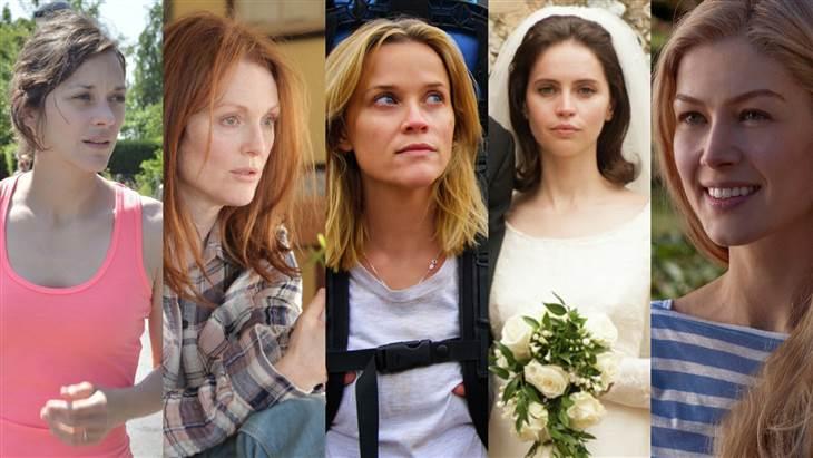 Oscar 2015, Melhor Atriz