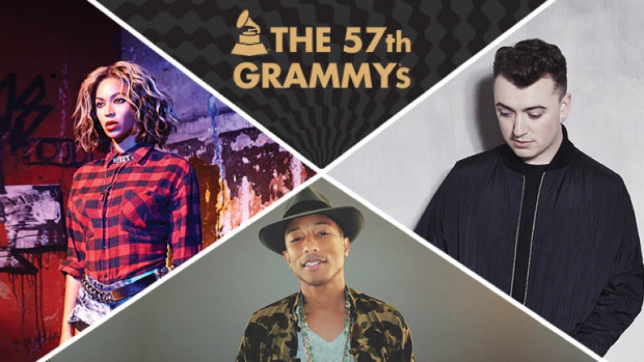 57º Grammy Awards