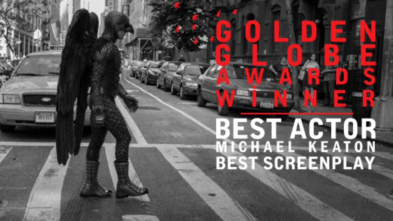 Oscar 2015: Os filmes mais queridinhos!