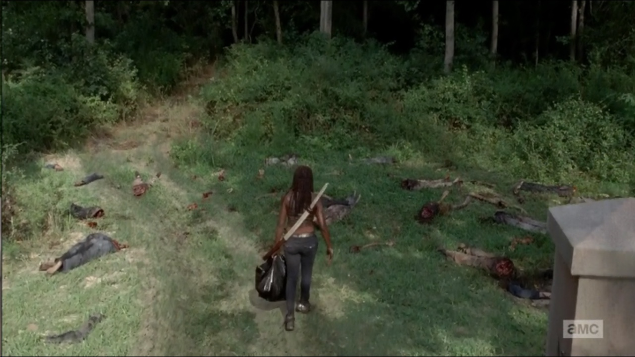 The Walking Dead S05E09