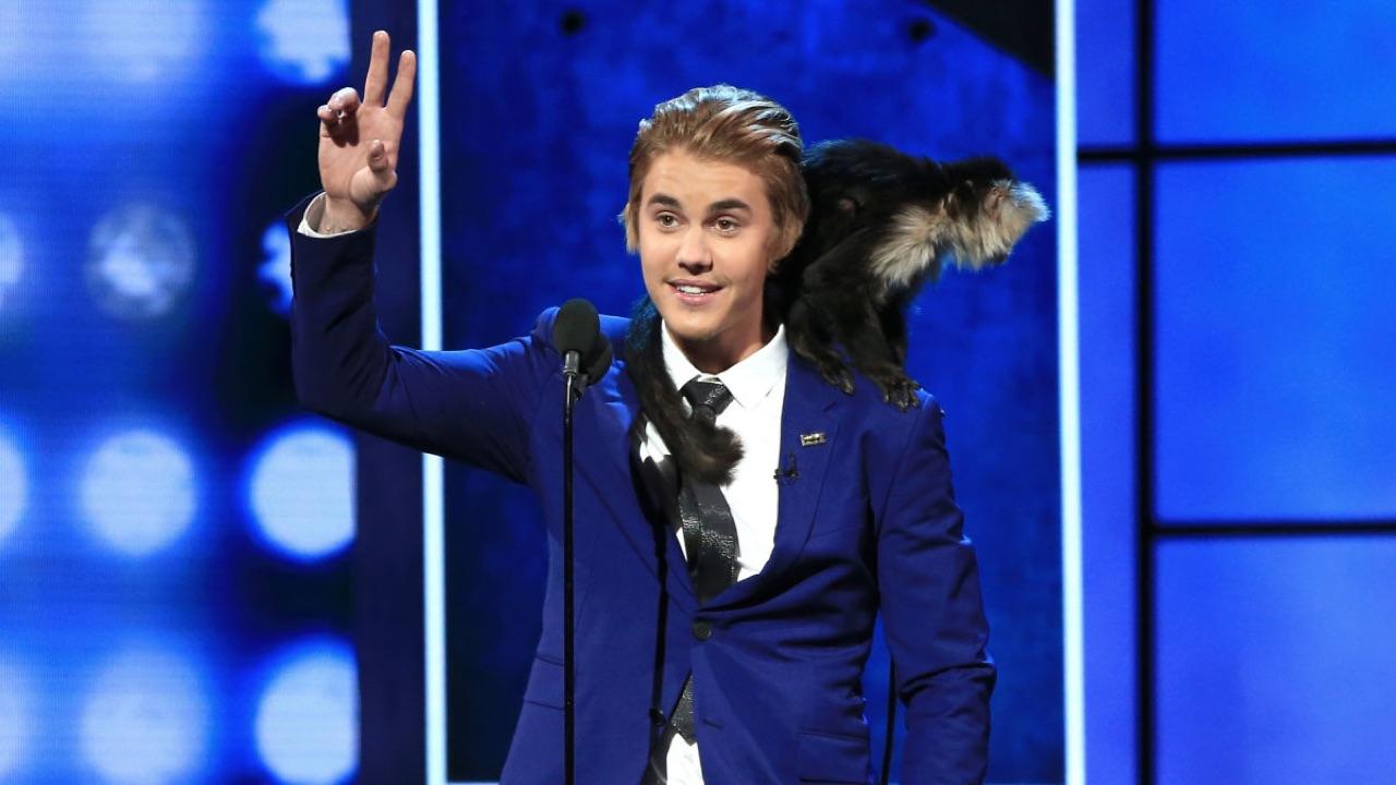 Roast de Justin Bieber