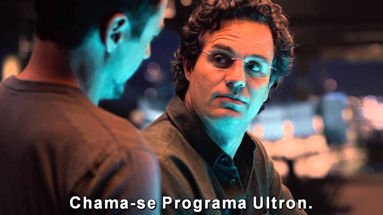 Vingadores: A Era de Ultron - Acabou de sair o Terceiro Trailer