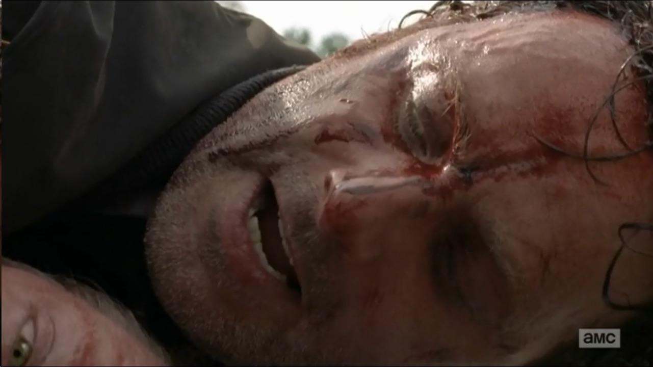 The Walking Dead S05E15