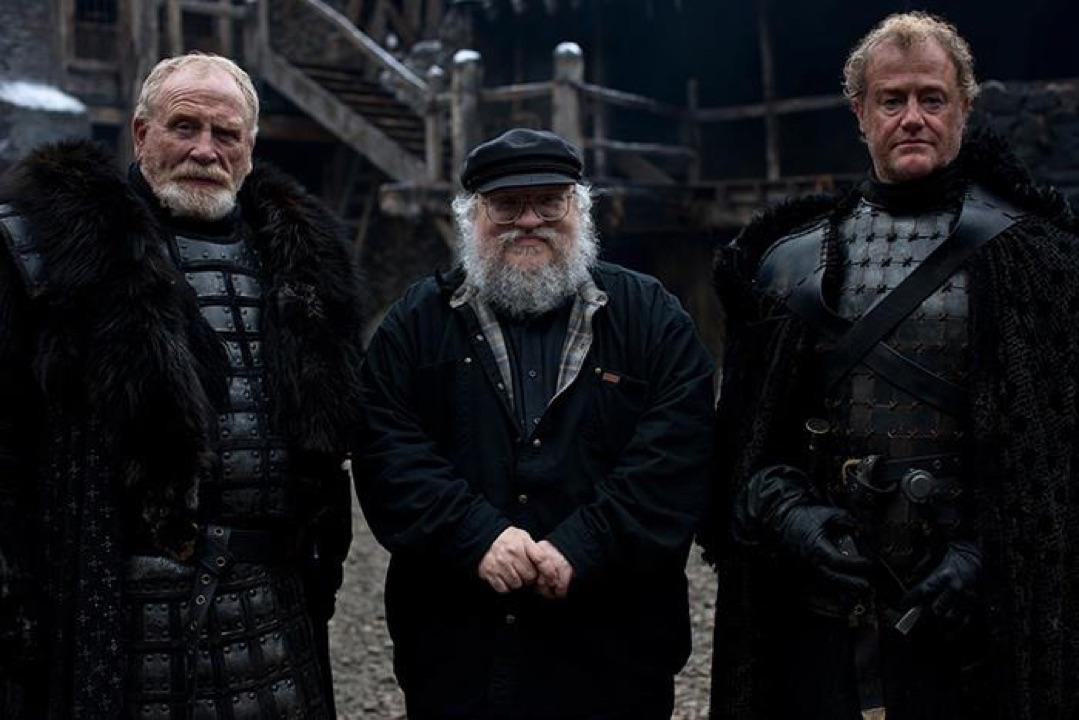 Game of Thrones S05E03 – High Sparrow [Recap]