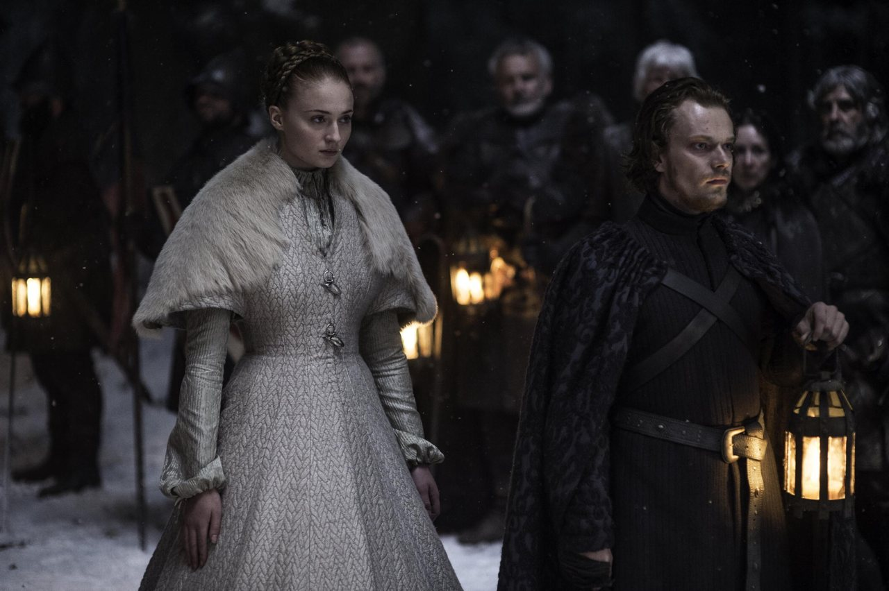Game of Thrones S05e06 – Unbowed Unbent Unbroken [RECAP]