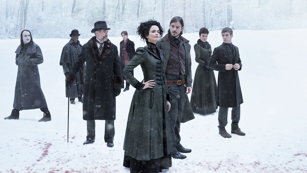 Penny Dreadful S02E01 - Fresh Hell [RECAP]