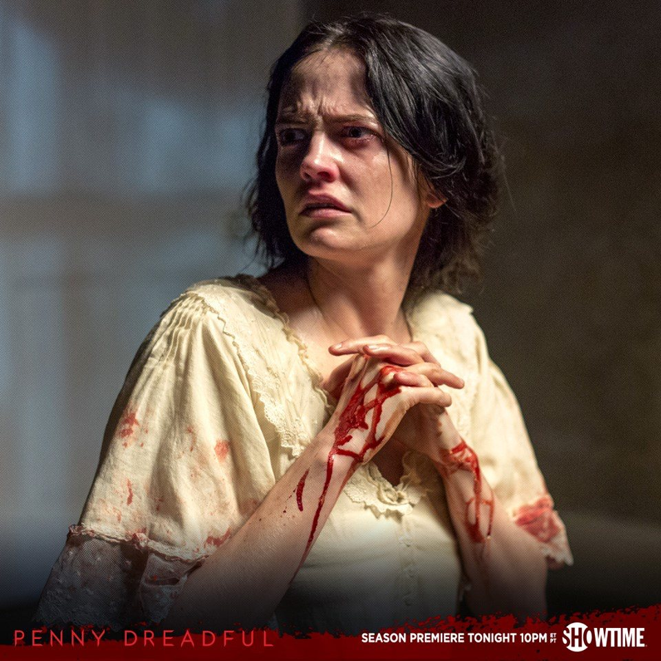 Penny Dreadful S02E02 - Verbis Diablo [recap]