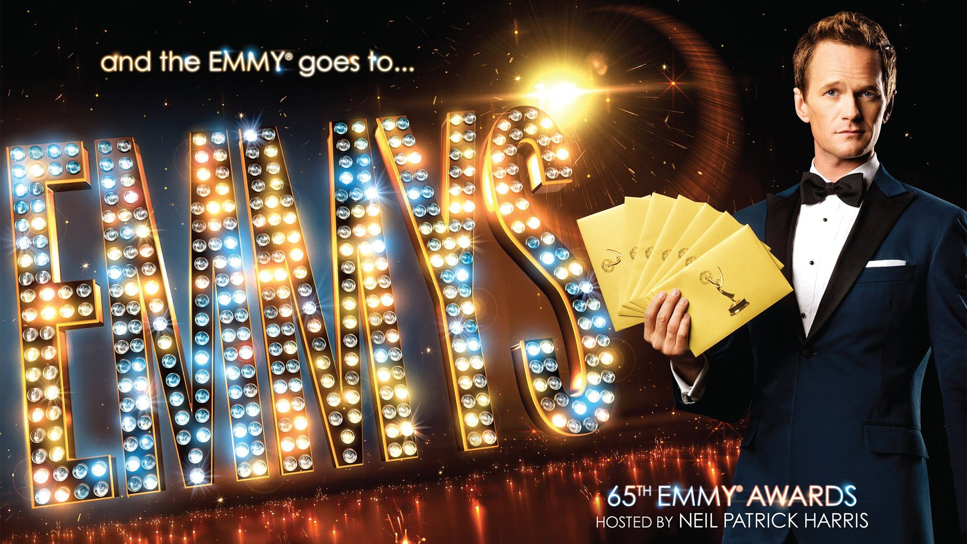 Emmy Awards 2015 - Confira os Indicados