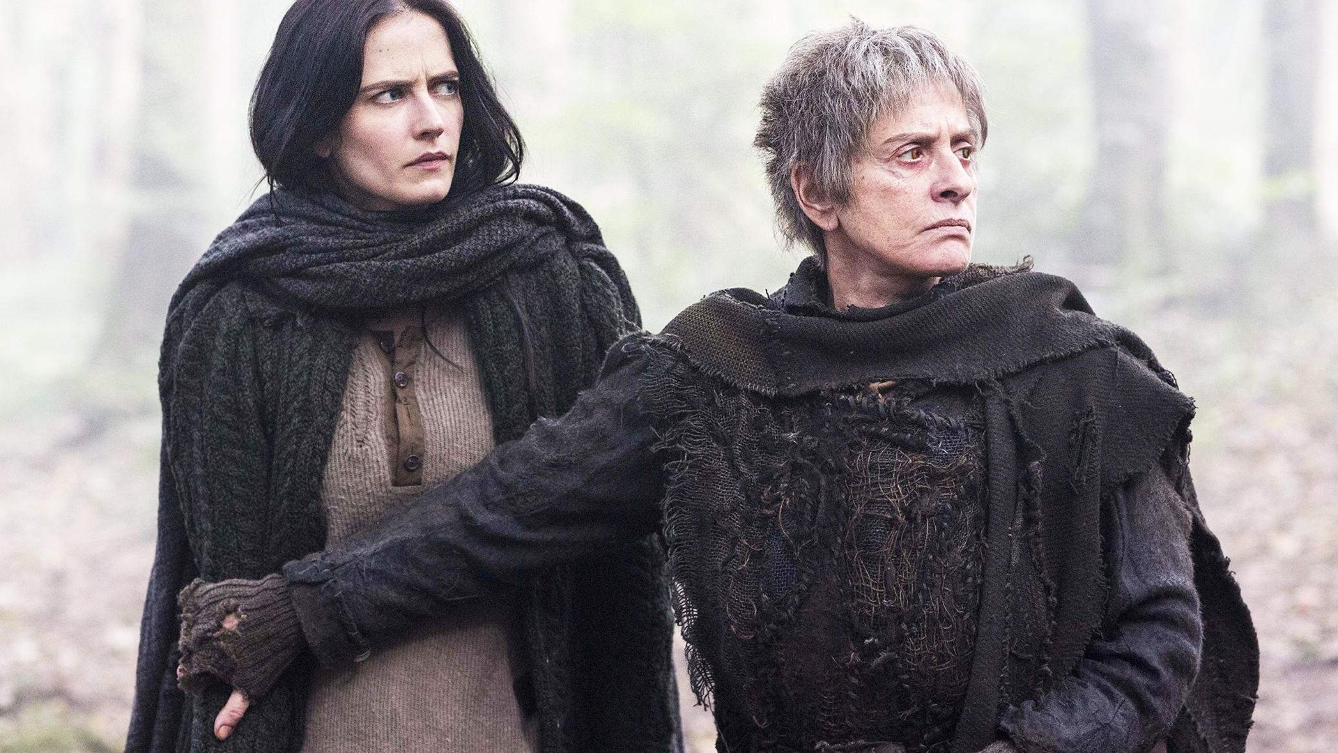 Penny Dreadful S02E03 - The Nightcomers [RECAP]