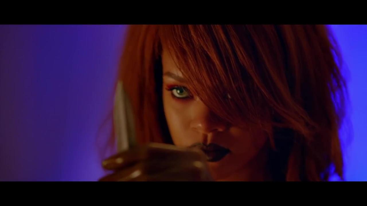 Bitch Better Have My Money por Rihanna