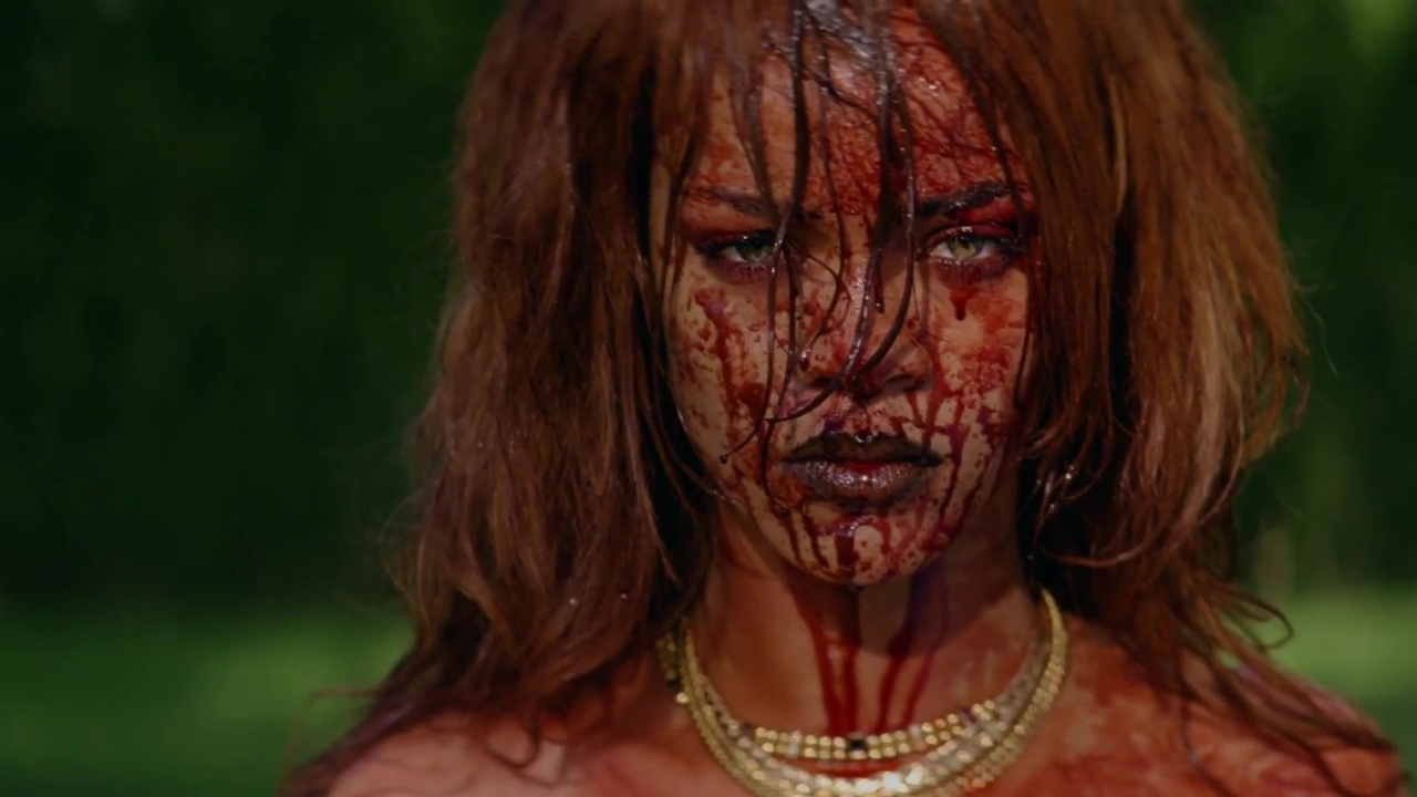 Bitch Better Have My Money por Rihanna
