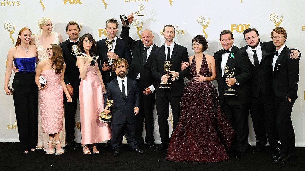 EMMY 2015 - Confira os Vencedores!