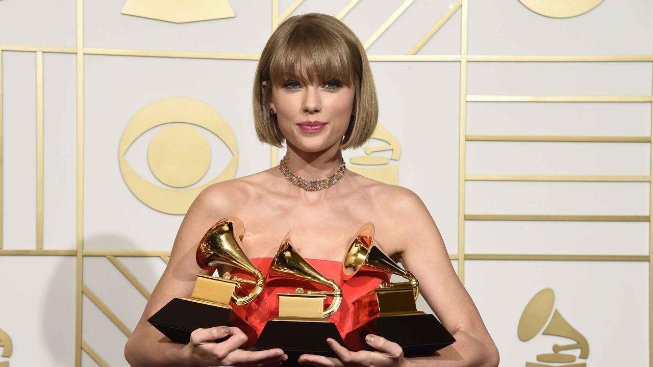 Grammy 2016: Taylor Swift e Kendrick Lamar são os grandes vencedores da noite