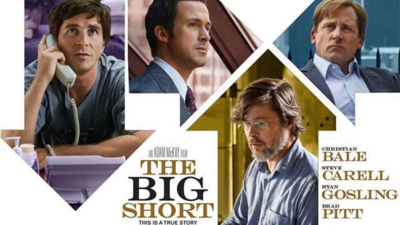 Oscar 2016: O Predileto e o Zebra