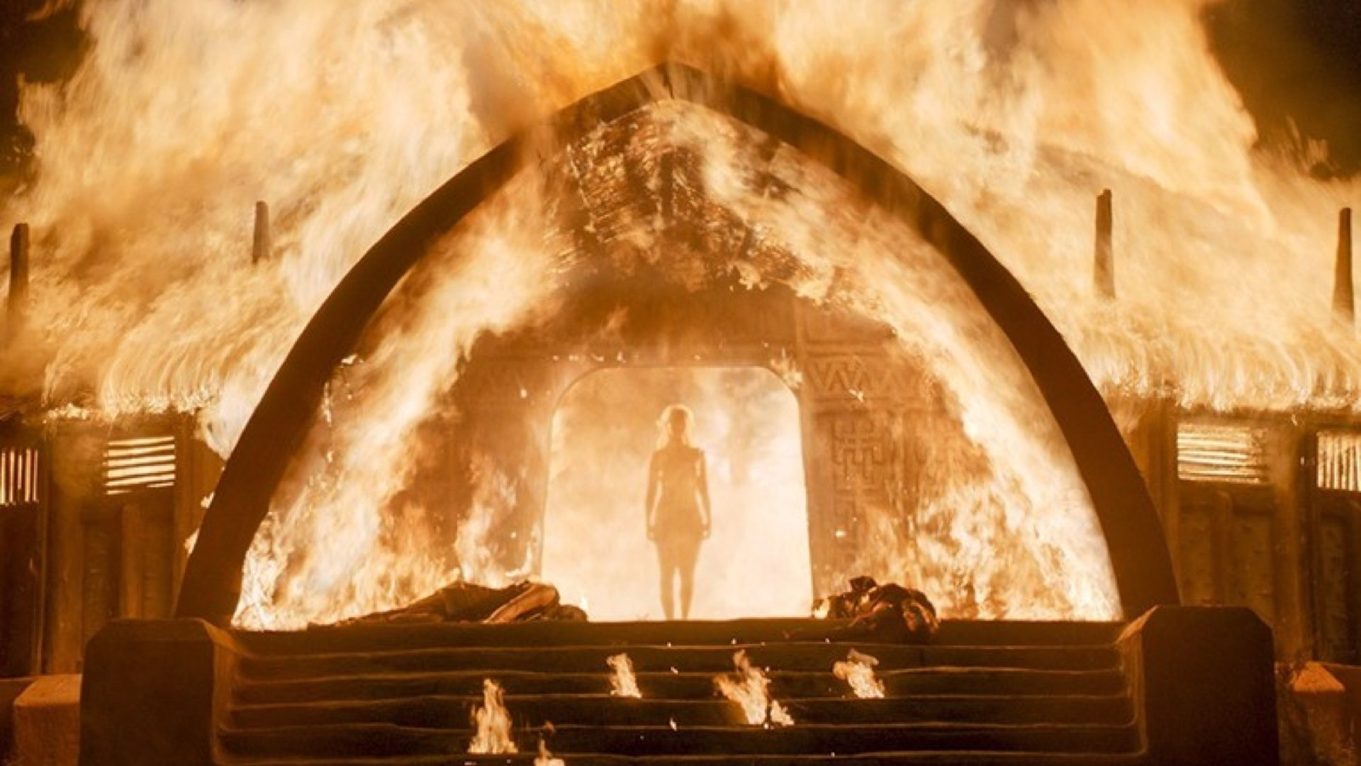 Game of Thrones S06E04 - SANSA, DAENERYS E UM ODE ÀS MULHERES