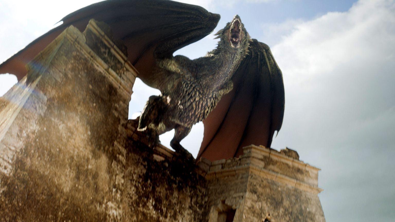 Snow X Bolton - Battle of The Bastards leva Game of Thrones a loucura!