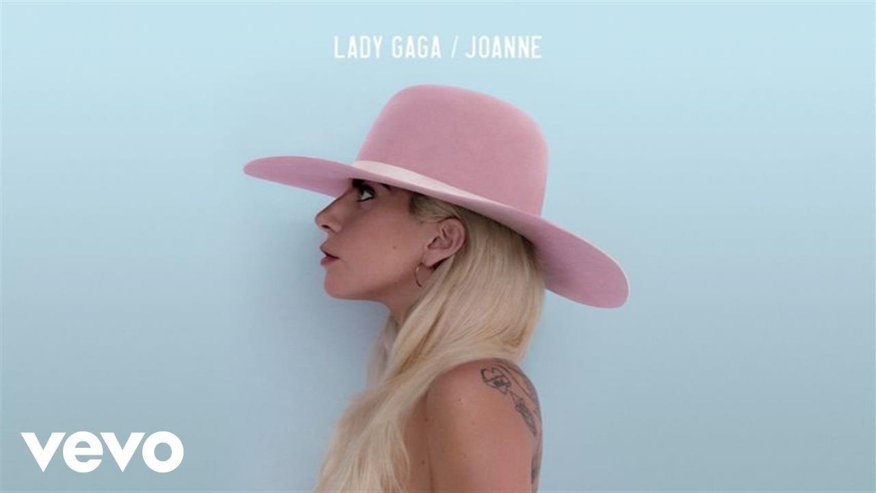 Million Reasons por Lady Gaga