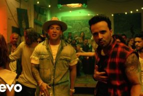 Despacito por Luis Fonsi & Daddy Yankee