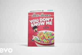 You Don't Know Me por Jax Jones & Raye
