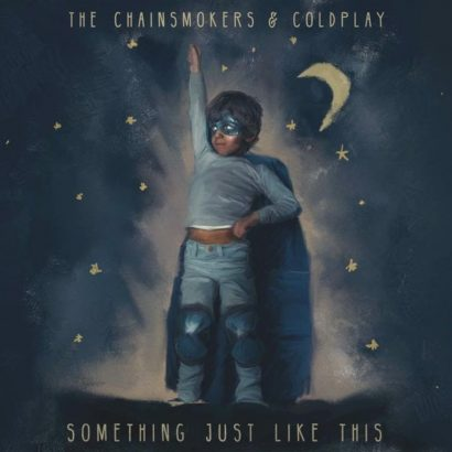 Something Just Like This por The Chainsmokers & Coldplay