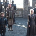 "GAME OF THRONES: SO7EP1 – ""DRAGONSTONE""."