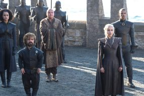 GAME OF THRONES: SO7EP1 – Dragonstone