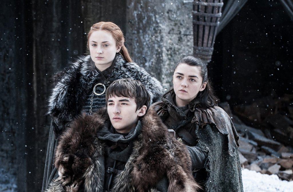 Os 3 irmãos reunidos, agora só falta mais um!
