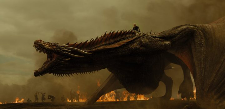 GAME OF THRONES: SO7EP4 – The Spoils Of War