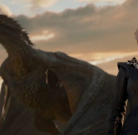 GAME OF THRONES: SO7EP5 – Eastwatch