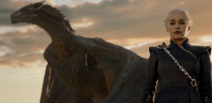 GAME OF THRONES: SO7EP4 – Eastwatch