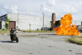 "THE WALKING DEAD: SO8EP1 – ""Mercy"""