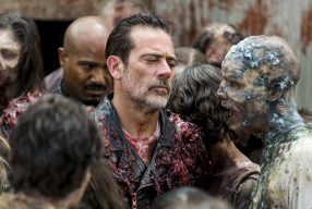THE WALKING DEAD: SO8EP5 – The Big Scary U