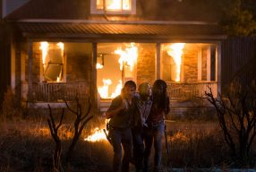 THE WALKING DEAD SO8EP9 – Honor