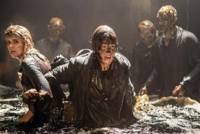 "FEAR The Walking Dead SO4EP2 – ""Another Day in the Diamond"""