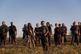 THE WALKING DEAD SO8EP16 – Wrath (Season Finale)