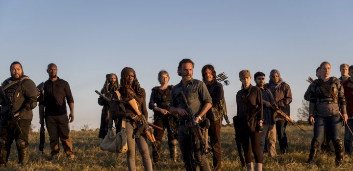 THE WALKING DEAD SO8EP16 – Wrath (Season Finale)