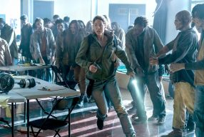 "FEAR The Walking Dead SO4EP6 – ""Just in Case"""