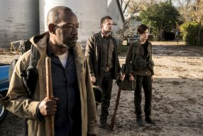 "FEAR The Walking Dead SO4EP3 – ""Good Out Here"""
