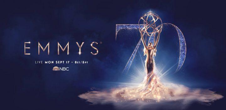 Emmy Awards 2018 – Confiram o que rolou numa das maiores cerimônias de premiação.