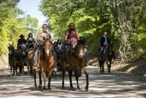 """THE WALKING DEAD – SO9EP1: """"A New Beginning"""""""