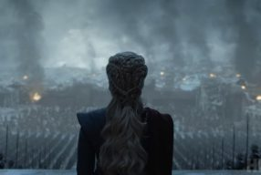 Game of Thrones – final
